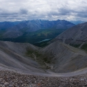 Stone Mtn, NE BC