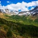 Middlepass, Flathead Valley, BC