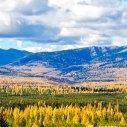 The wild Flathead Valley
